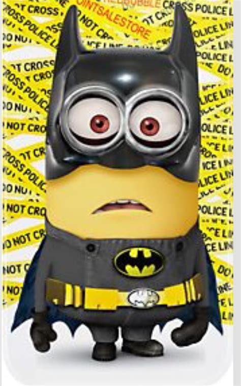 Despicable Me Batman Minion X3014 Iphone 7 some of the two best things minions and batman 171 187 follow us on www