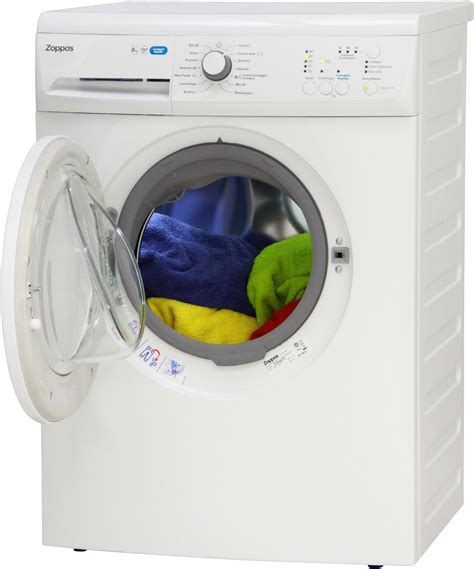 test lavatrici i dettagli test sulla lavatrice zoppas pwn81041a