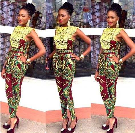 ankara in lagos ladies see 20 latest ankara styles you can learn to sew
