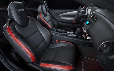 chevrolet camaro red flash concept interior wallpaper