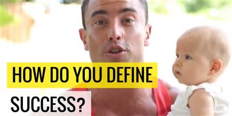 how do you define success fitness business coach chris dufey