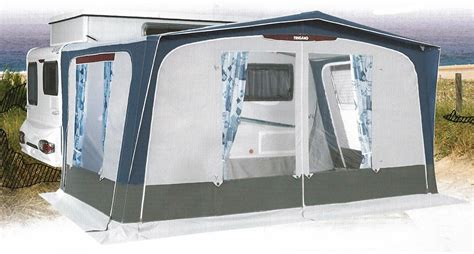 Best Caravan Awnings by Honfleur On Background Jpg