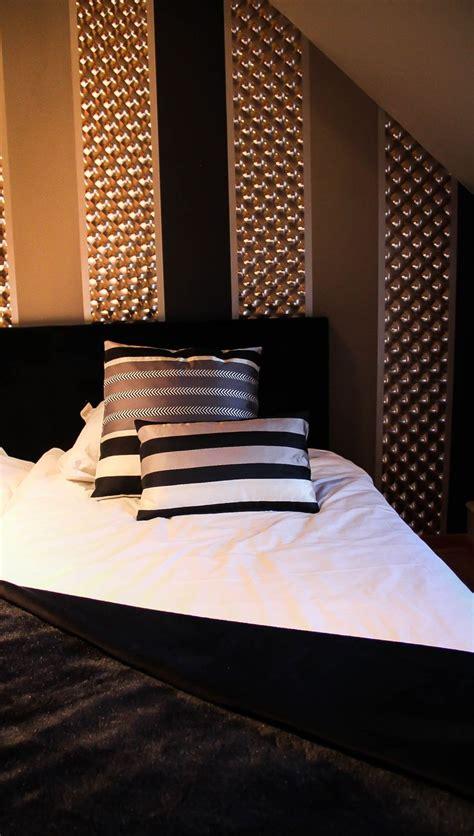 idee deco tete de lit 1485 chambre dor 233 et beige chambre parentale