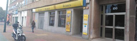oficina de correos zaragoza oficinas de correos en zaragoza horarios direcci 243 n