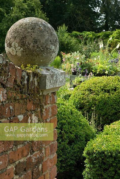 walled garden nursery gap gardens bellflower nursery in the walled garden at