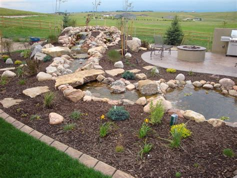 steep bank landscaping ideas