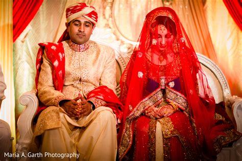 Ceremony In New Castle De Pakistani  Ee  Wedding Ee   By Maria A