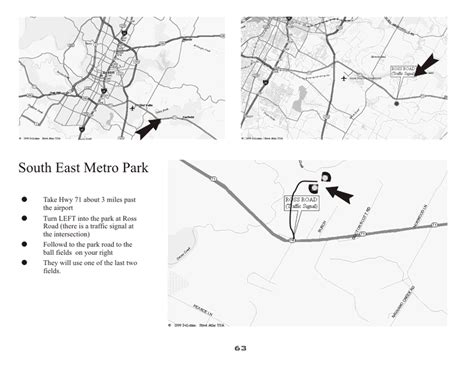 printable local area maps abua map to southeast metro park