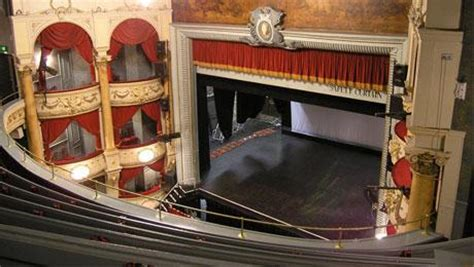 layout of grand opera house york grand opera house york official tickets for york s grand