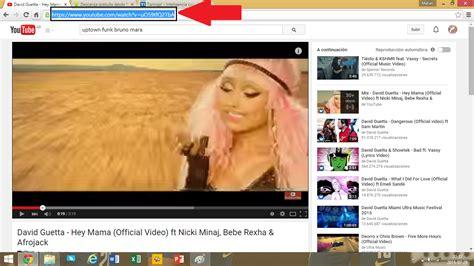 descarga videos desde youtube sin necesidad de como descargar videos de youtube sin necesidad de