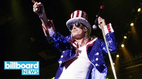 kid rock po dunk kid rock releases guns blazing greatest show on earth