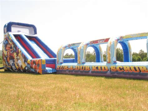 water bounce house rental alabama inflatable water slide rentals