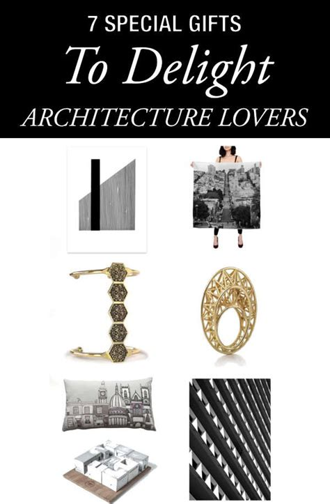 gifts for architects 7 special gifts to delight architecture annachich jewelry
