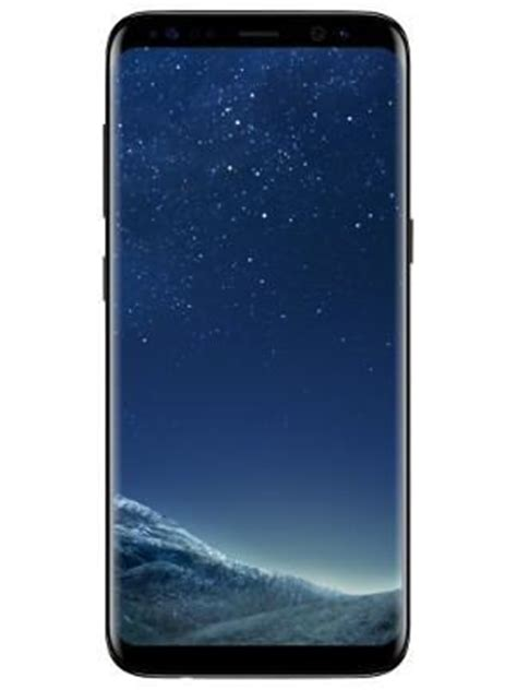 samsung galaxy s8 price in india, full specifications