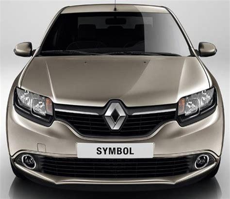 renault symbol 2016 sıfır km renault symbol 2016 fiyat