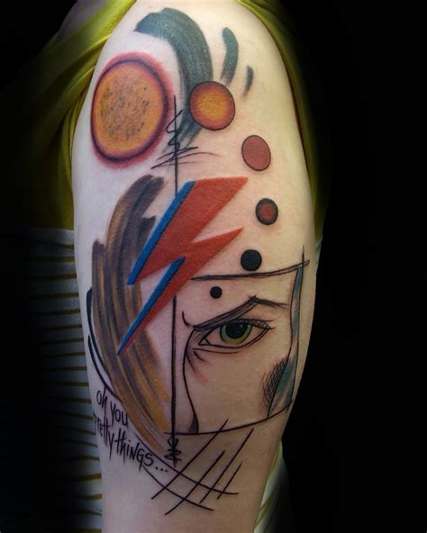 david bowie tattoo steph hanlon