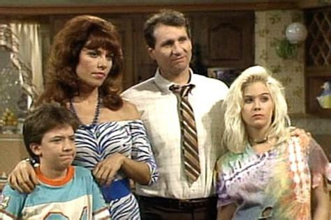 married with children cast here s the married with children cast all grown up and