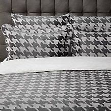 houndstooth home decor stylish home decor bedding and houndstooth on pinterest