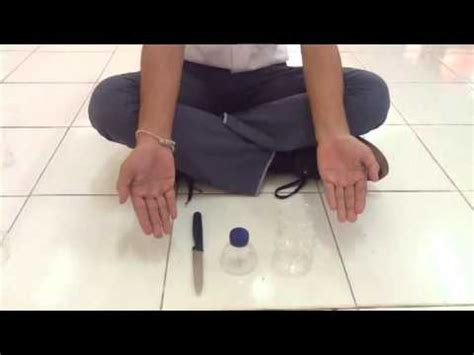 teks prosedur cara membuat mainan dari barang bekas dompet koin dari botol bekas doovi