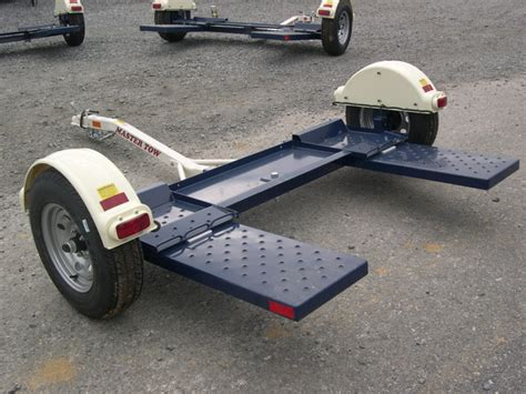 all pro trailers master tow dollies car dolly all pro trailers