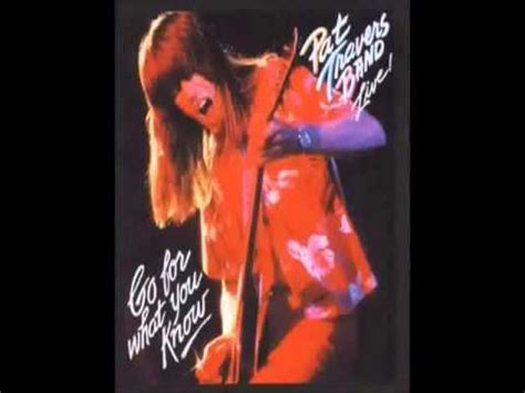 Boom Boom Out Go The Lights by Pat Travers Band Boom Boom Out Go The Lights