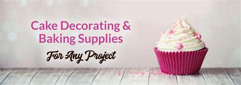 woodlands   top cake supplies