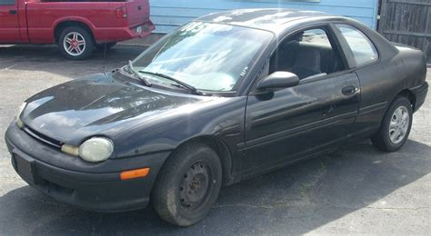 service manual 1996 dodge neon how to xxucmehihatasxx 1996 dodge neon specs photos
