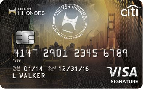 Redeem Hilton Honors Points For Gift Cards - citi invitation offer citi credit card invitation