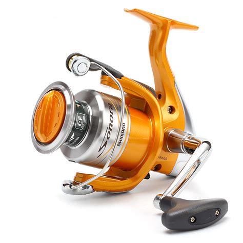 Reel Pancing Shimano Sonora 2016 new original shimano sonora 2500fb fishing reel saltwater spinning 4 1bb power roller iii