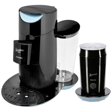 Kaffee Pad Maschine 271 by Philips Senseo Milk Ca6500 60 Milchaufsch 228 Umer