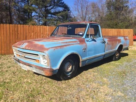1967 Trucks For Sale by 1967 Chevy Truck For Sale Photos Technical