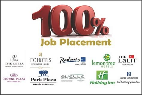 100 Placement Mba Colleges In India by 100 Placement In Hotel Management Indian Hotel Academy