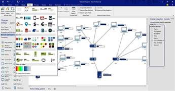 Microsoft Visio Templates by The New Visio Is Here Work Visually Office Blogs