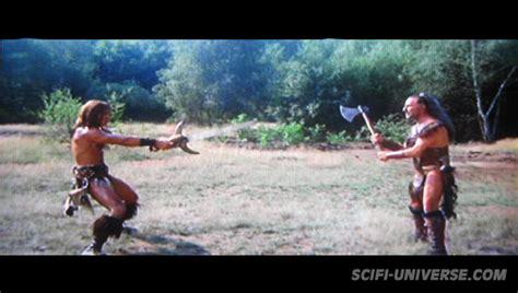 film thor le guerrier critique thor le guerrier film par nicolas l scifi