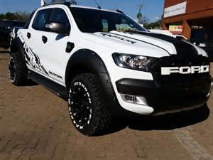 Ford Ranger Upgrades Mtba 2016 Ford Ranger Facelift Accessories Northern
