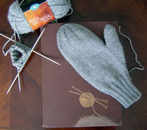 knitting patterns for mittens on four needles free 4 needle mitten patterns go search for