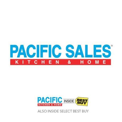 pacific sales kitchen home autos post