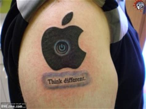 tattoo app mac some crazy and cool geek tattoos i have a pc