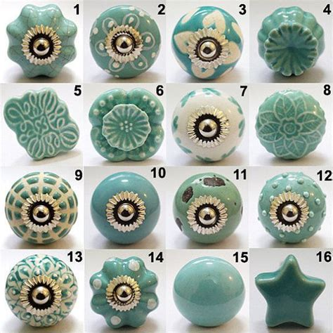Decorative Door Knobs Ceramic by Top 25 Best Cabinet Knobs Ideas On Kitchen