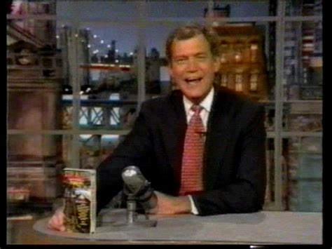 Lettermans 25th Anniversary by Luxurydeserthideaways