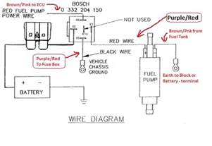 fuel relay location fuel relay wiring diagram electric fuel relay wiring airtex