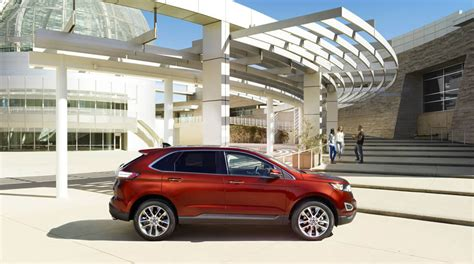 Flemington Ford 2015 ford edge outlined in new page from ditschman