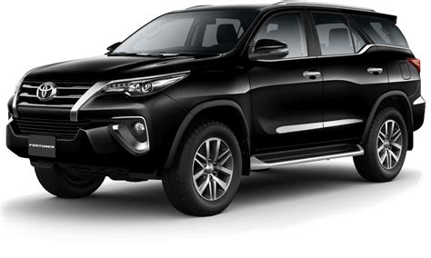 Fortuner Ad2039b Black List White toyota fortuner 2018 philippines price specs and promos