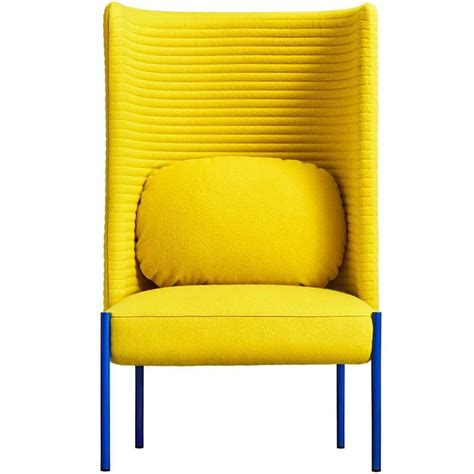 Yellow Armchairs 25 Great Ideas About Yellow Armchair On Pinterest