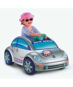 Power Wheels Volkswagen Beetle by Power Wheels Vw Beetle Electric Cars Other