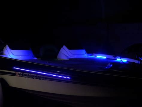 Front Boat Lights by Pin By Wayne Kukral On Way Kul Led Lighting