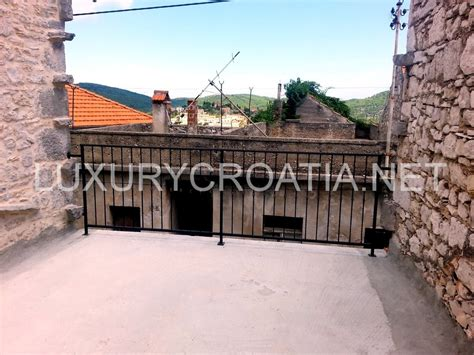 stone houses for sale renovated stone house for sale korcula island luxurycroatia net