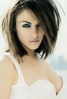 collar length hairstyle choppy haircuts for oval faces google search hair tips