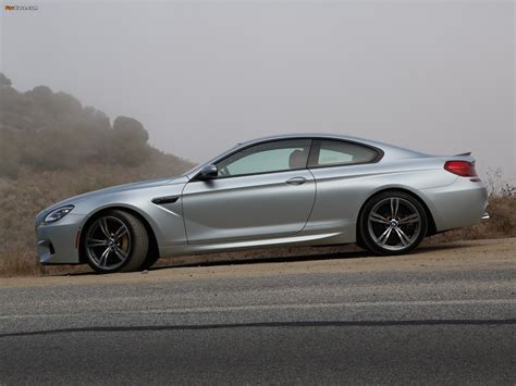 bmw m6 2012 specs pictures of bmw m6 coupe us spec f13 2012 1600x1200