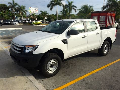 ford ranger mexico  fast lane truck